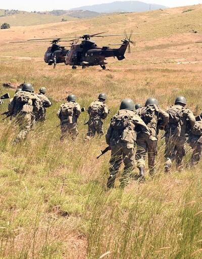Son dakika... 2360 personelle Kıran-6 operasyonu başlatıldı