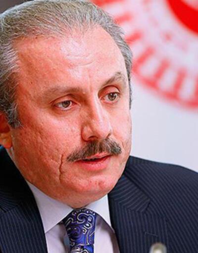 TBMM Başkanı Şentop, Kılıçdaroğlu ile görüşecek