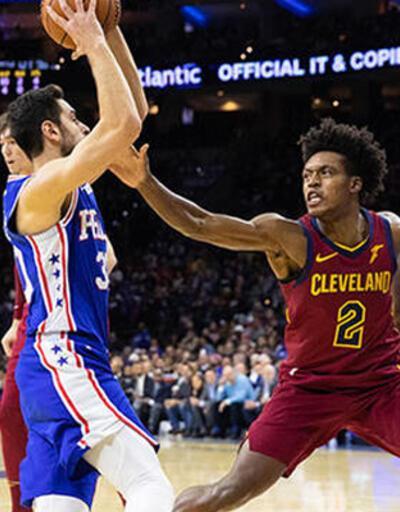 NBA'de Türk derbisini Furkan'ın takımı kazandı