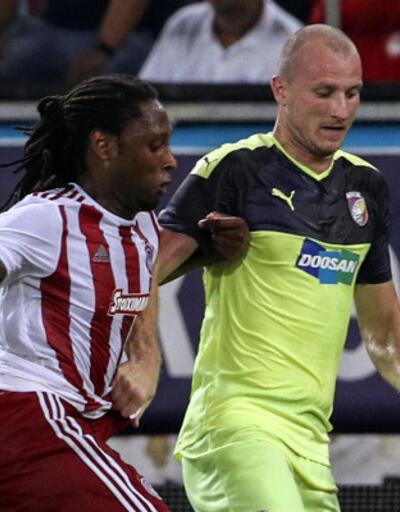 Beşiktaş Çek golcü Michael Krmencik'in peşinde