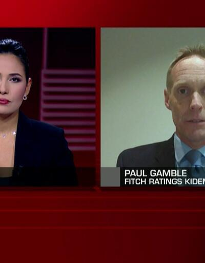 Fitch Direktörü'nden CNN TÜRK'e özel açıklamalar