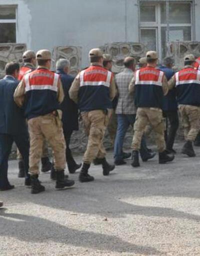 PKK'ya yardım ettiği ileri sürülen 6 muhtar gözaltına alındı
