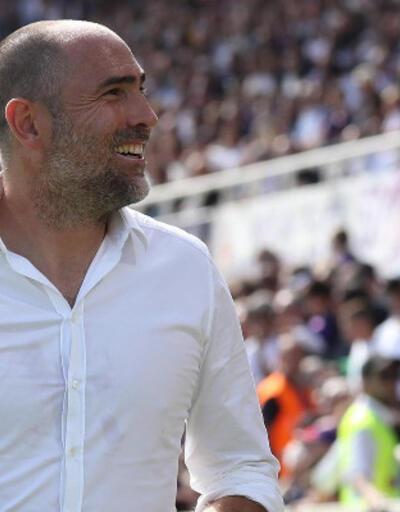 Antalyaspor'da Igor Tudor sesleri