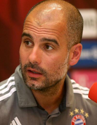 Guardiola Bayern Münih'e geri mi dönüyor?