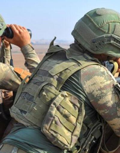 MSB'den yeni açıklama: Teröristlere gerekli karşılık verilmiştir