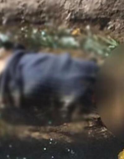 Vatandaşlar fark etti! Gölette erkek cesedi bulundu