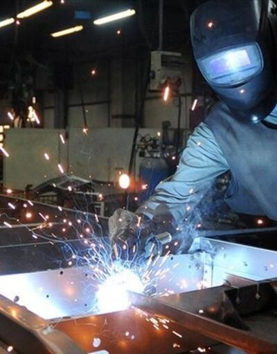 Son dakika: TÜİK açıkladı! Sanayi üretimi arttı...