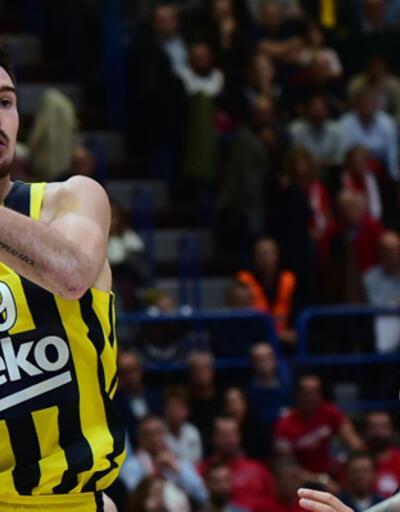 Fenerbahçe Beko'da De Colo şoku