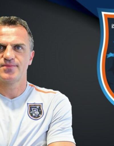 Antalyaspor'un teknik direktörü belli oldu