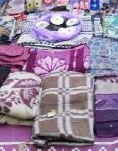 Amanoslar'da PKK'nın mühimmat ve yaşam malzemeleri bulundu