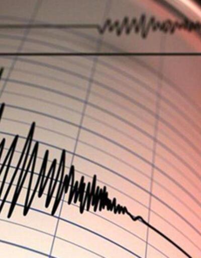Endonezya'da 7.1 büyüklüğünde deprem