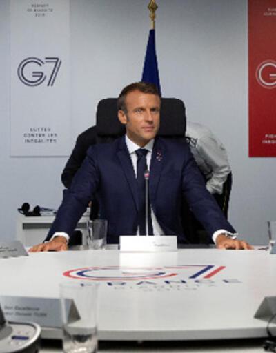"""BM Raportörü'nden Trump, Merkel ve Macron'a """"Kaşıkçı"""" eleştirisi"""
