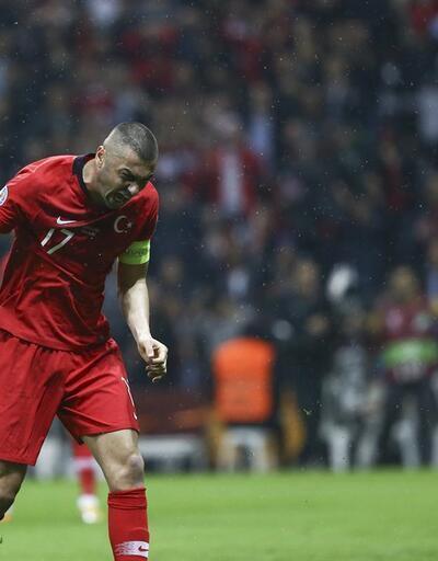Türkiye 0-0 İzlanda MAÇ ÖZETİ