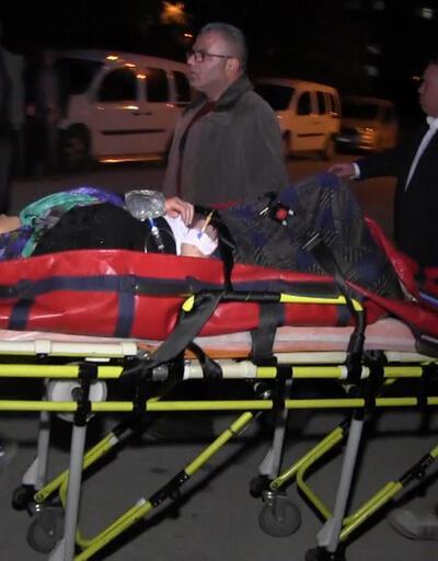 Ayrıldığı nişanlısının ailesiyle kavga etti: 3 yaralı