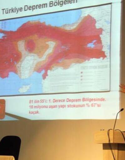 Japon deprem uzmanı 'Türkiye'deDepremGerçeği' söyleşisinde konuştu