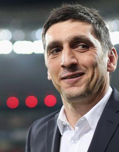 Antalyaspor'da hedef Tayfun Korkut