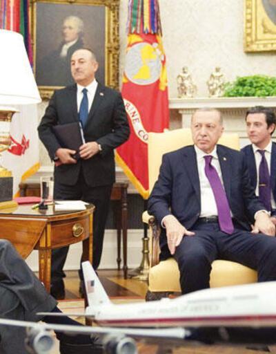 Erdoğan'a Graham'la Beyaz Saray'da ne konuştukları soruldu