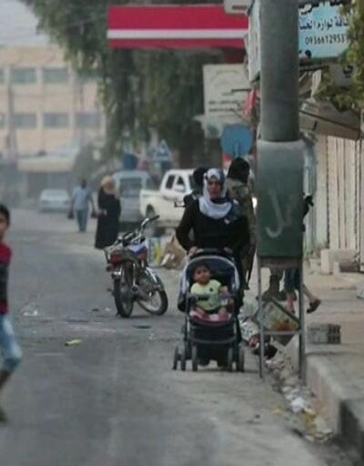 Suriye'de Türkiye'yi destekleyenlerin oranı yüzde 55