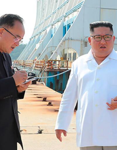 Kuzey Kore'denağır sözler: Sopayla dövülmesi gereken kuduz köpek
