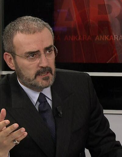 Mahir Ünal: Türkiye istediklerini aldı, tezlerini anlattı
