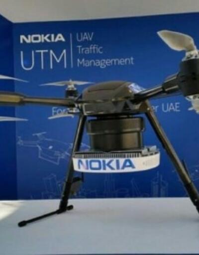 Nokia drone ile Tsunami felaketinde aktif rol oynayacak