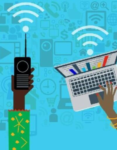 Ücretsiz internet hizmeti yakında başlayacak