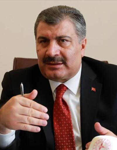 Sağlık Bakanı Koca o kararın neden alındığını anlattı