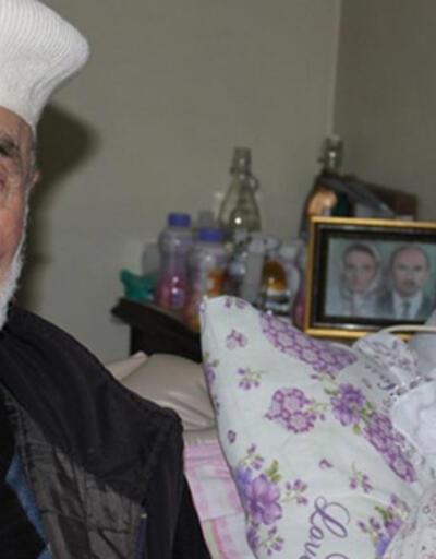 Eşinden sonra Fuat dede de hayatını kaybetti