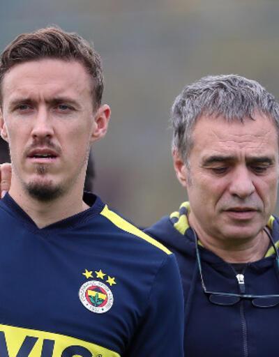 Fenerbahçe'de Kruse seferberliği