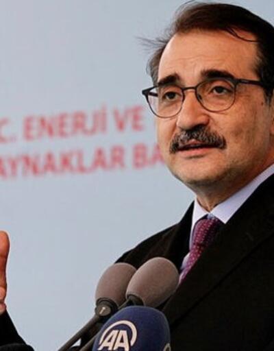 """Bakan Dönmez: """"Türkiye yenilenebilir enerjide merkez olacak"""""""