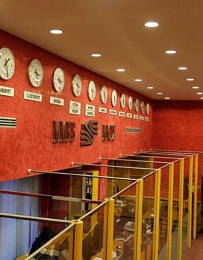 Moskova Borsası'nda 17 milyon dolarlık vurgun