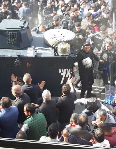 İstanbul Pendik'te silahlı kavga: 3 ölü