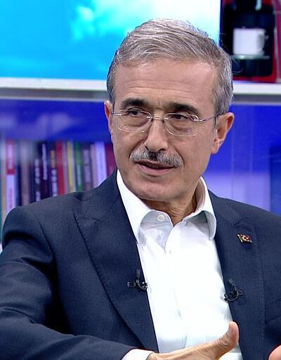 Prof. Dr. İsmail Demir gündeme dair merak edilen konuları Hafta Sonu'nda yanıtladı