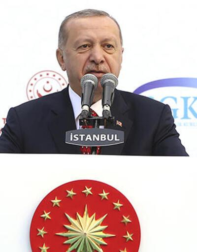 Cumhurbaşkanı Erdoğan'dan son dakika EYT açıklaması! EYT çıkacak mı?