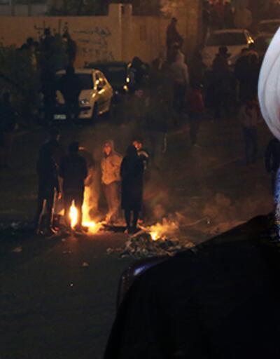 ABD'den İran halkına açık destek