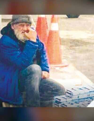 Bölgede görüldüğü iddia edilen mendilci aranıyor