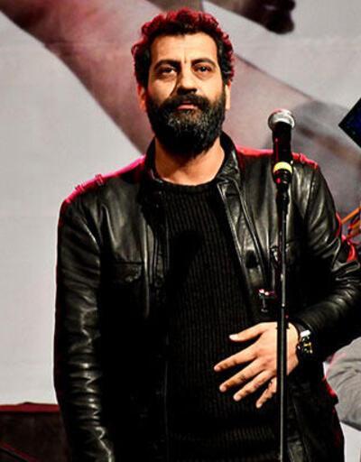 Ahmet Kaya'nın anlatıldığı filmin çekimleri sona erdi