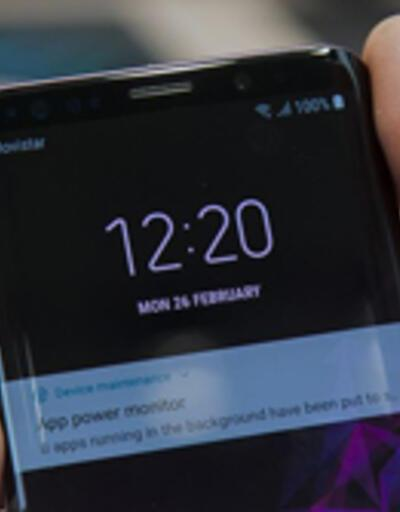Samsun ve Huawei koltuğunu korudu