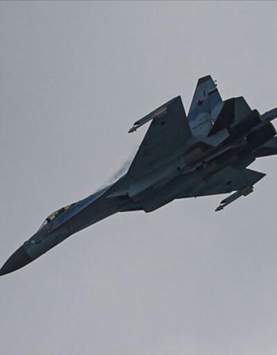 Son dakika... Rusya'nın İdlib'e hava saldırılarında 9 sivil hayatını kaybetti