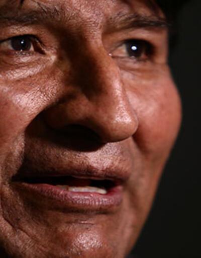 Evo Morales'in arkadaşlarına kötü haber! Geçici hükümet düğmeye bastı