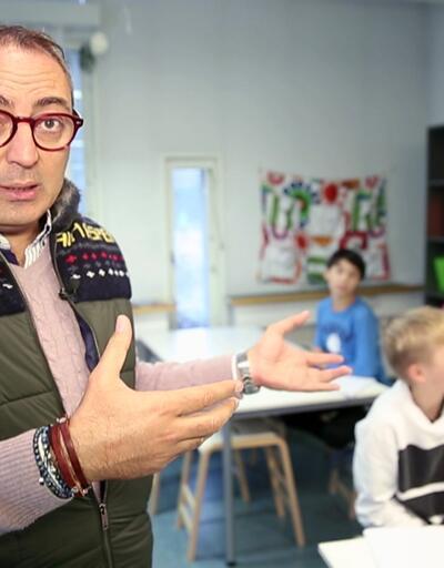 Finlandiya eğitim sisteminin tüm detayları 2. bölümüyle Başka Bir Dünya Mümkün'de ekrana geldi