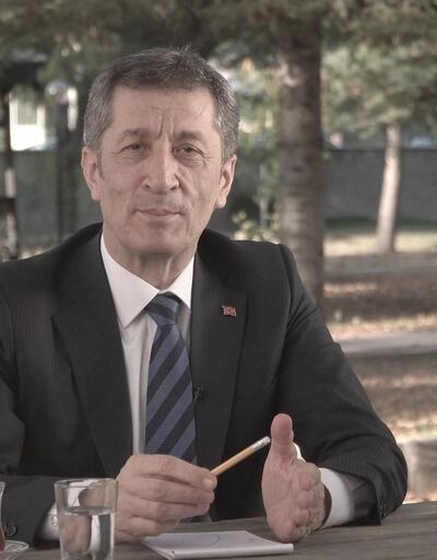 Milli Eğitim Bakanı ara tatilde seminer verdi