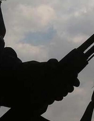 Şanlıurfa sınırında 2 terörist yakalandı