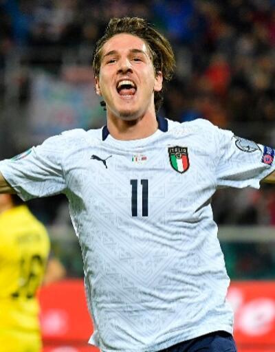 İtalya'dan Ermanistan'a 9 gol
