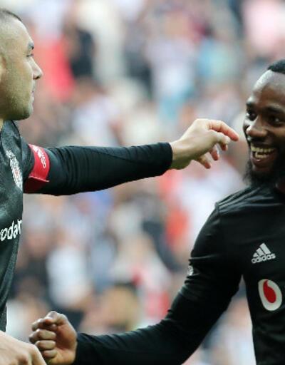 Beşiktaş'ın 'yeni' transferi!