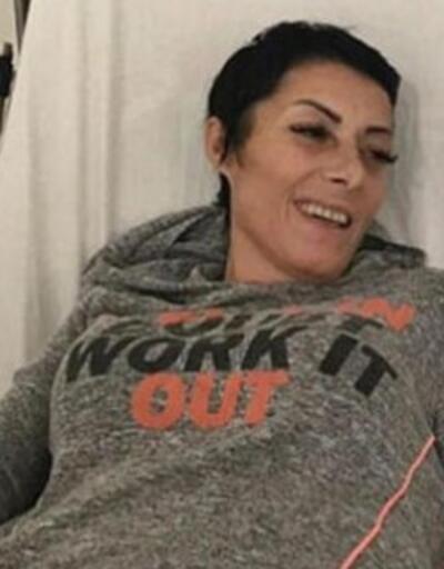 Şarkıcı Gülay hastanede! Şarkıcı Gülay'ın sağlık durumu nasıl?