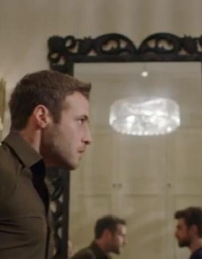 Zalim İstanbul 20. bölüm fragmanı izle: Nedim ve Cenk karşı karşıya!