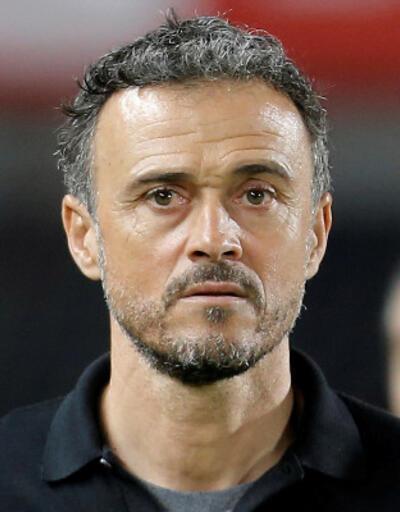 İspanya'da Luis Enrique tartışmalarla geri döndü