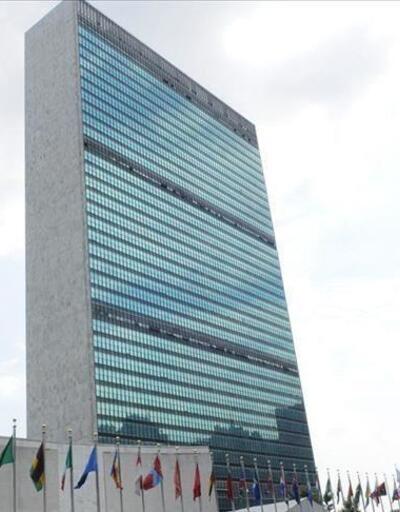 BM'den ABD'nin skandal açıklamasına kınama