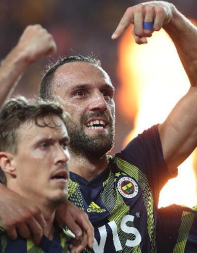 Muriç ve Kruse'den Fenerbahçe'ye şok!